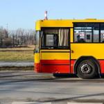 Transfer von Bussen