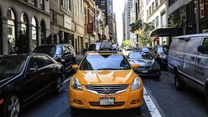 Auto Überführungen ins Ausland